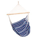 hammock cotton acrylic chair europe london