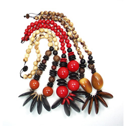 tagua jewelry forest seed