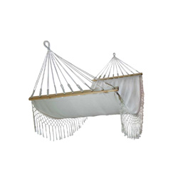 hammock cotton spreader bar quitenia romantica double
