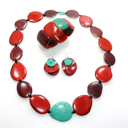 tagua collection contrast