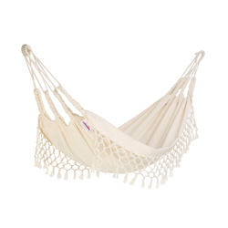 hammock cotton quitenia romantica baby