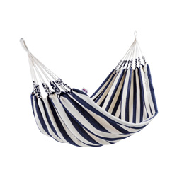 hammock cotton stripe