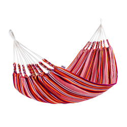 hammock cotton acrylic madrid
